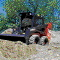 Where to rent SKID STEER, STANDARD SIZE in Green Bay WI