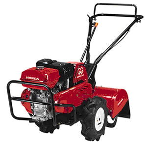 Where to find TILLER,REAR TINE 8HP HONDA in Green Bay