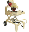 Where to rent SAW PAVER GAS 14 W DLX CART in Green Bay WI