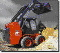 Where to rent SKIDSTEER, LARGE FRAME in Green Bay WI