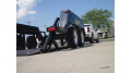 Where to rent LIFT,SCISSOR 15PL TRAILER FOR in Green Bay WI