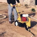 Where to rent TRENCHER, GRND HOG 3X18 MANUAL in Green Bay WI