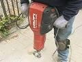 Where to rent HAMMER, DEMO 60 LB EL. HILTI in Green Bay WI