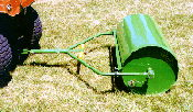 Where to find ROLLER, LAWN 1000LB PULL in Green Bay