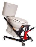 Where to rent TOILET JACK in Green Bay WI