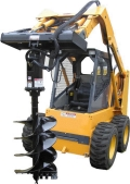 Where to rent POST, AUGER BIT 8  SKID STEER in Green Bay WI