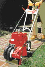 Where to find EDGER, LAWN GAS in Green Bay